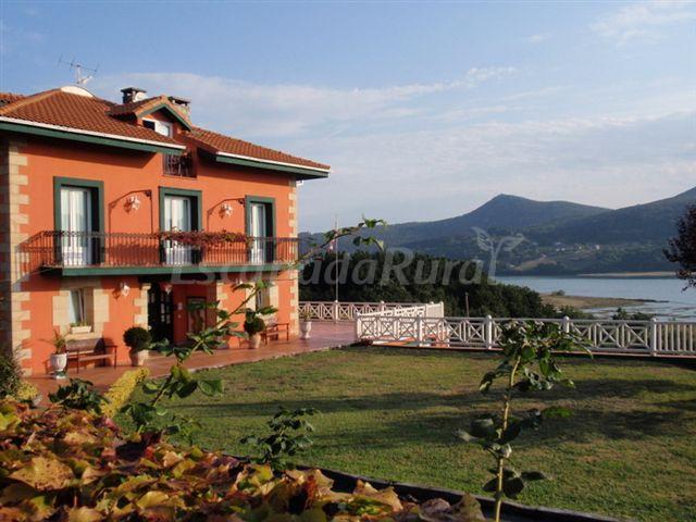 Fotos de ontxene casa rural en busturia vizcaya - Casas rurales cerca vilafranca del penedes ...