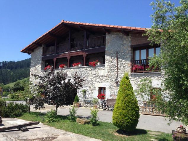 97 casas rurales cerca de eibar guip zcoa for 56 635