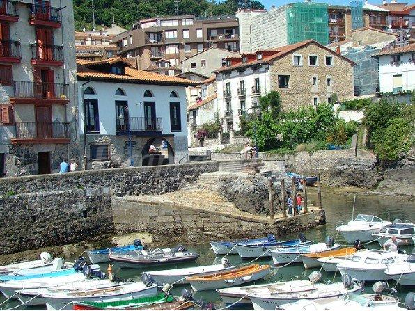 Photos de hotel el puerto casa rural en mundaka vizcaya - Casa rural mundaka ...