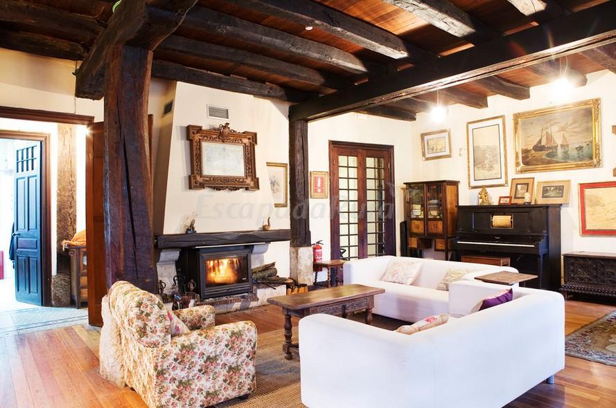 Fotos de arti ano etxea casa rural en orozko vizcaya - Casa rural orozko ...
