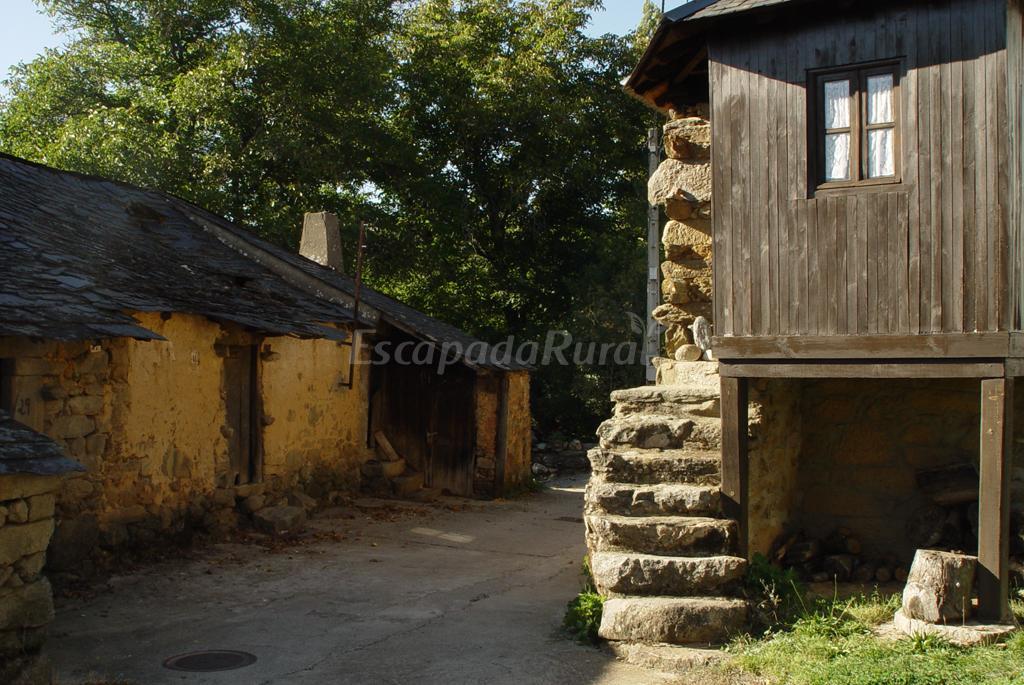 Fotos de pedrazales rural casa rural en pedrazales zamora - Casas rurales sanabria ...