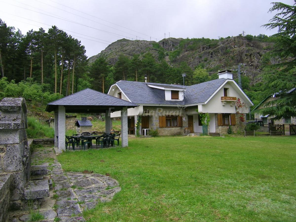 Fotos de casa rural los millares casa rural en - Casas rurales sanabria ...
