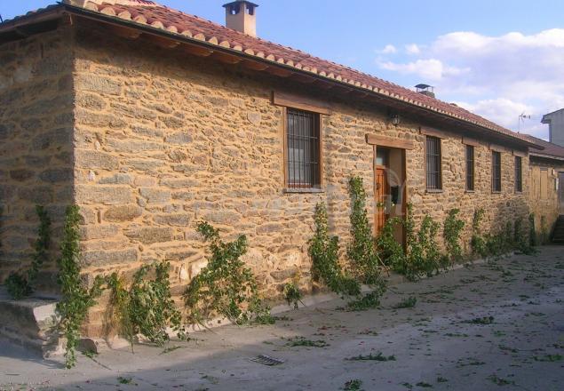 23 casas rurales cerca de justel zamora - Casas rurales cerca de zamora ...