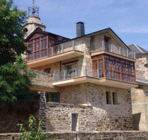 Posada real de las misas casa rural en puebla de - Casas rurales sanabria ...