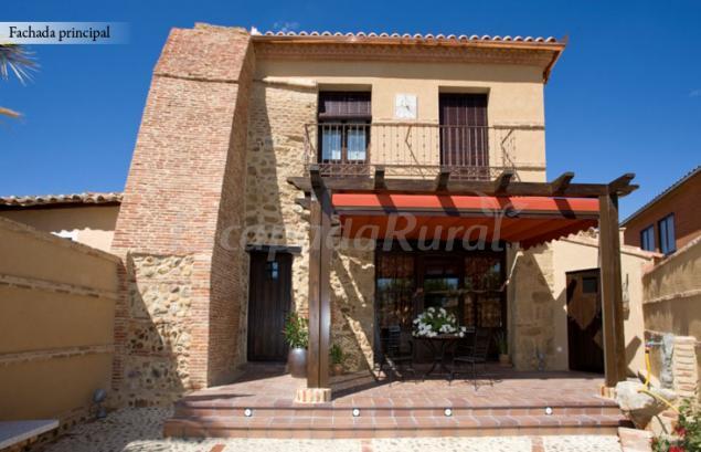Rincón De San Cayetano Casa Rural En Villalpando Zamora