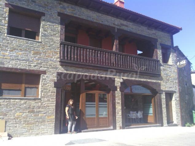 Hotel rural la robla casa rural en figueruela de arriba zamora - Casas rurales cerca de zamora ...