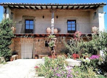 Casas de la Quincalla