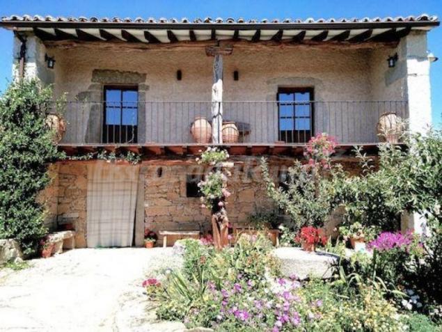 Casas rurales en torregamones zamora - Escapadas rurales galicia ...