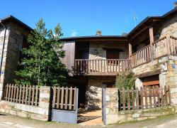 33 casas rurales en lago de sanabria - Casas rurales sanabria ...