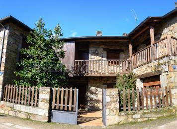 Casas Rurales Trefacio