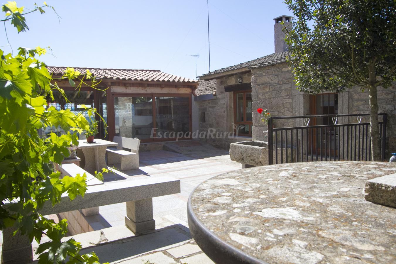 Fotos de casa rural leocadia y casa clemente casa rural en tudera zamora - Casa rural leocadia y casa clemente ...