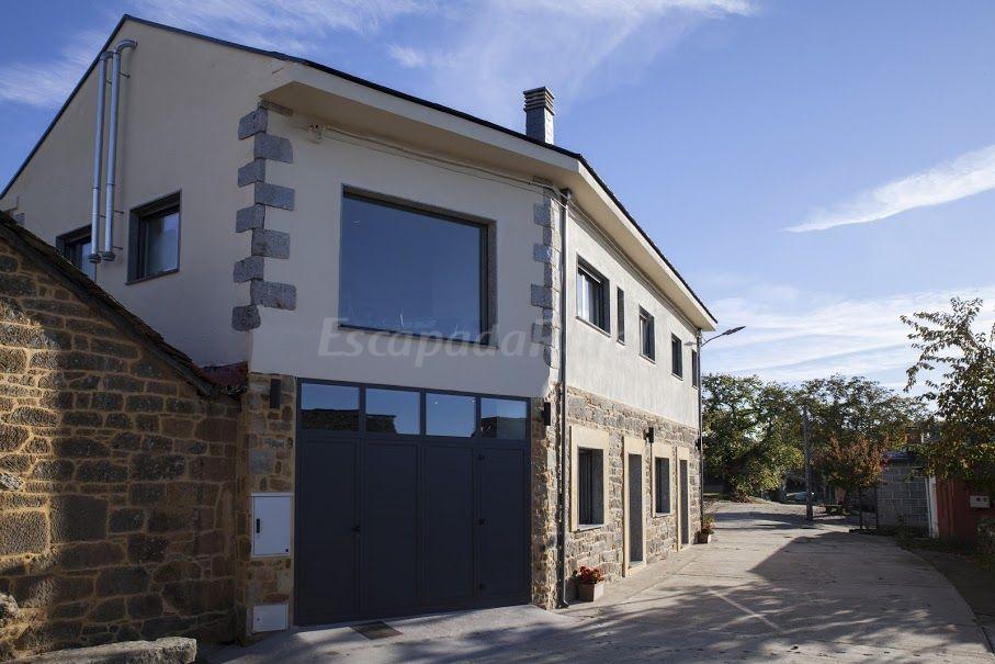 Fotos de casa devesa de sanabria casa rural en remesal - Casas rurales sanabria ...