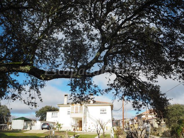 Fotos De Villa Entre Encinas Casa Rural En Moralina Zamora