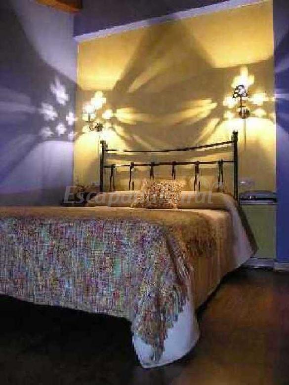Matrimonio Catolico Zaragoza : Apartamentos la luna casa rural en sos del rey católico