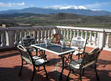 Villa de vera casa rural en vera de moncayo zaragoza - Casa rural moncayo ...
