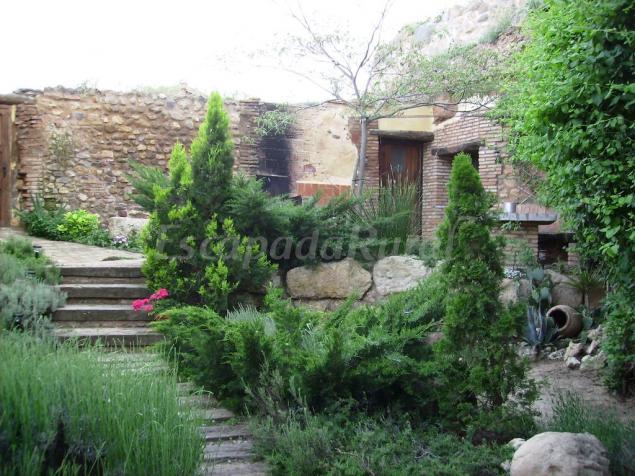 54 casas rurales cerca de tarazona zaragoza - Casa rural moncayo ...