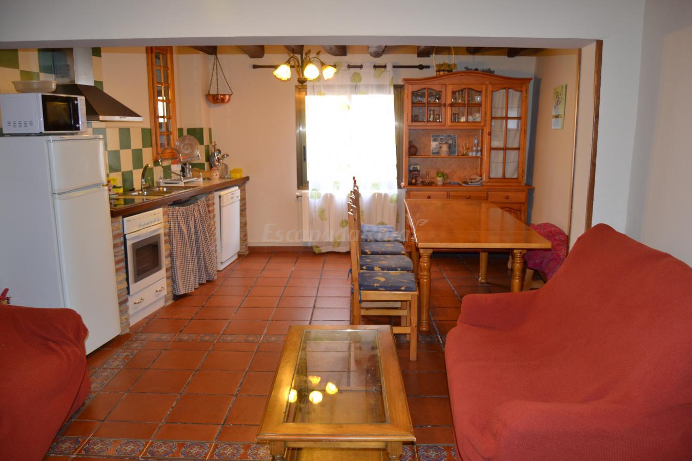 Fotos de casa la tejada casa rural en alcal de moncayo zaragoza - Casa grande zaragoza ...