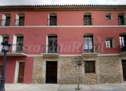 Casa Rural Antiguo Casino Republicano (Zaragoza)