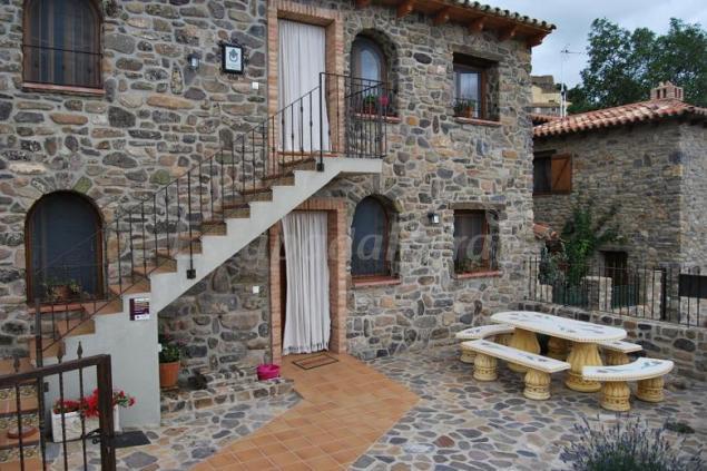 Fotos de el corralico del moncayo casa rural en alcal de moncayo zaragoza - Casa rural moncayo ...