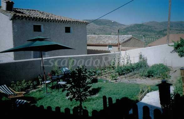 Casas rurales en terrer zaragoza - Casas rurales pais vasco alquiler integro ...