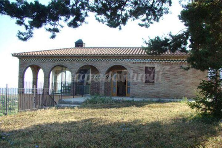 Fotos de casa arriazu casa rural en alcal de moncayo zaragoza - Casa rural moncayo ...