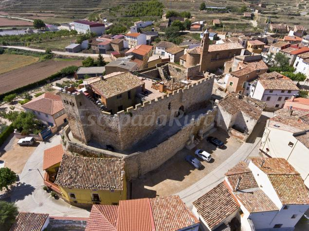 198 Casas Rurales En Zaragoza Desde 25 Escapadarural