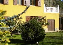 Casa el jard n del moncayo rural casa rural en san mart n de la virgen del moncayo zaragoza - Casa rural moncayo ...