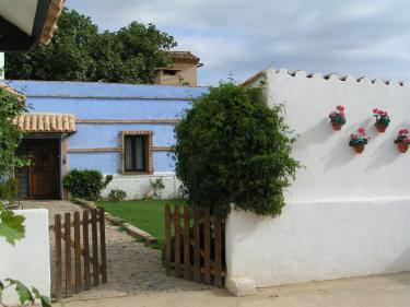 Casas rurales cerca de Cuarte de Huerva (Zaragoza)