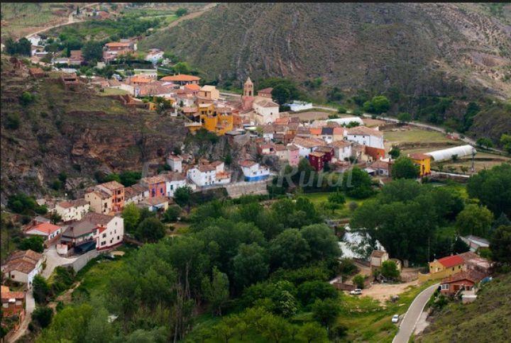Fotos de casa rural josel n casa rural en hu rmeda zaragoza - Casa rural huermeda ...