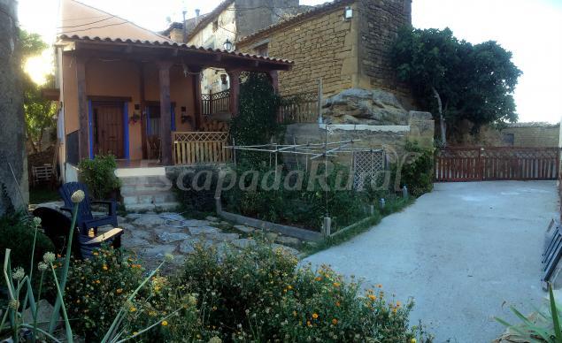 47 casas rurales cerca de el frago zaragoza - Casas rurales cerca de talavera ...