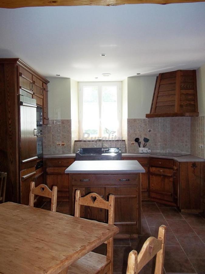 Foto di le sivarol g tes casa rural en ax les thermes - Casa midi cucine prezzi ...