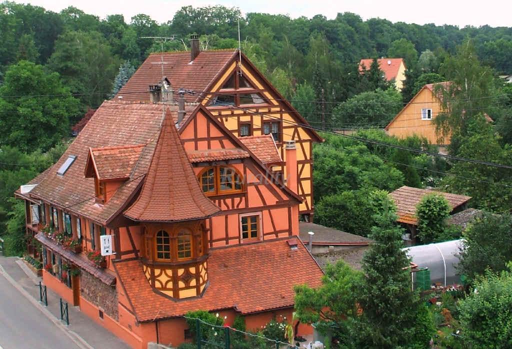 Hotel L Etoile Alsace