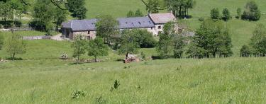La Boudio (Cantal)