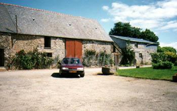 Photos de chambres d 39 h tes la haute lande casa rural en - Chambre des notaires d ille et vilaine ...