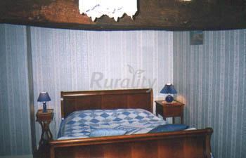 Chambres d 39 h tes la haute lande casa rural en dol de bretagne ille et vilaine - Dol de bretagne chambre d hote ...