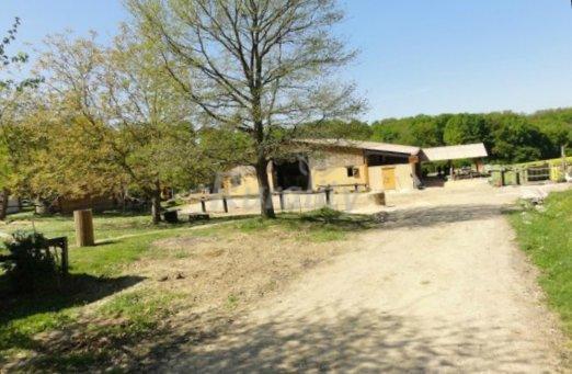 Foto di ranch du bel air casa vacanze alabretonie lot for Schierandosi casa di ranch