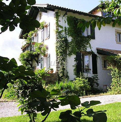Chambre d 39 h tes aretxola casa rural en came pyr n es - Chambre agriculture pyrenees atlantiques ...