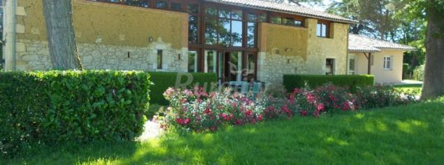 Chambres d 39 h tes en naoua casa de campo emmaubec tarn for Chambre agriculture tarn et garonne