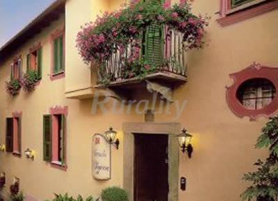 Bel Soggiorno - Casa rural en Cremolino (Alessandria)