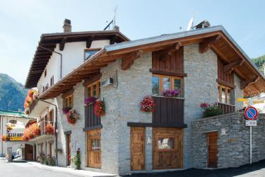 B&B La Vieille Cloche (Aosta)