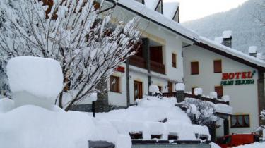 Hotel Beausejour (Aosta)