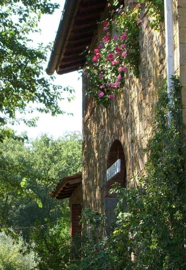 Foto di casa del monte casa vacanze amontevarchi arezzo - Casas del monte casa rural ...