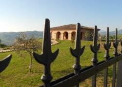 Country House Villa Liliana (Ascoli Piceno)