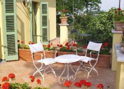 17 Agriturismo terrazza Asti