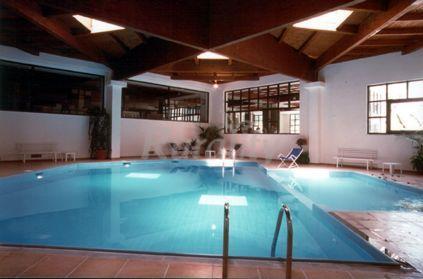 Grand Hotel Grisone Lago Laceno