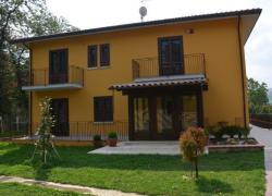 Bellavigna Country House en Montefalcione