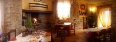 Aia di Lazzaro - Country House (Avellino)