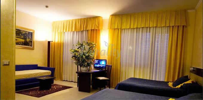 Hotel Villa Bisceglie Offerte