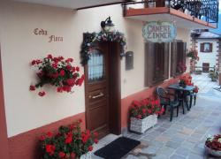 Bed and Breakfast camere da Beppe (Belluno)