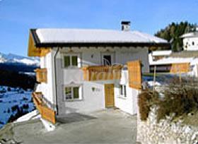 Plotschhof - Casa rural en Selva di Val Gardena (Bolzano)